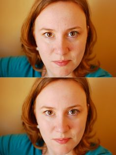 Smooth Skin Tutorial using Photoshop Elements