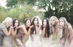 Bridal Robes | Wedding Robes for Bridesmaids | Love Ophelia