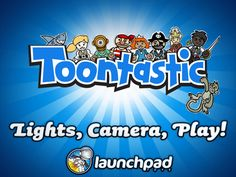 {best classroom app I've seen in a long time} - This page also has a Toontastic planning sheet! Creative Teaching, Teaching Kids, Creative Writing, Digital Storytelling, Fourth Grade, Third Grade, Critical Thinking, Lesson Plans, Literacy