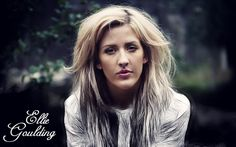 Ellie Goulding Cute Wallpaper