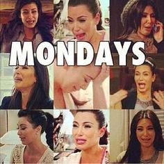 Kim Kardashian Crying Memes Will Give You Life (10 Photos)