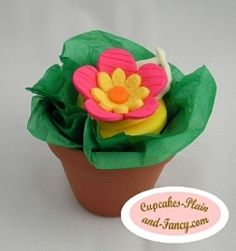 Creative Cupcake Wrappers