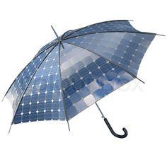 Image of 'solar photovoltaic umbrella'