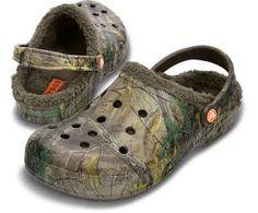c270239ecde0ee Crocs Baya Lined Realtree Clog Lined Crocs