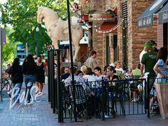 Downtown Boise Living On Pinterest Bodo Capital City