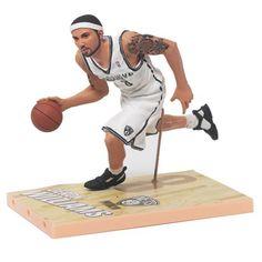 147cdaf82a3d NBA Series 22 Deron Williams Action Figure