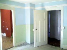 Schlafzimmer Rot Streichen | Uncategorized Raumbeleuchtung Wohnung Streichen Ideen