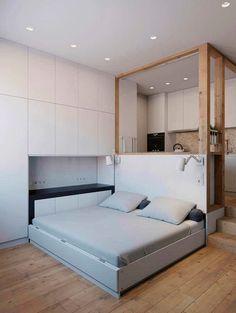 Дизайн однокомнатных квартир и квартир студий | ВКонтакте