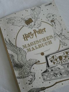 Harry Potter is Magic *-*