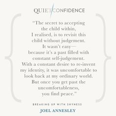 15 Quotes From Quiet Confidence: Breaking Up With Shyness - Quietly Successful: Unlock The Authentic Leader Within Shy Quotes, Smile Quotes, Attitude Quotes, Best Quotes, Love Quotes, Positive Quotes, Motivational Quotes, Inspirational Quotes, Negativity Quotes