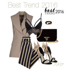 Best Trend 2016 by IM7