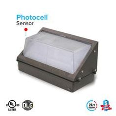 Use the Best LED Wall Packs for Outdoors Lighting Electrical Supplies, Light Beam, Color Temperature, Packing Light, Exterior Lighting, White Light, Beams, Moisturizer, Neutral
