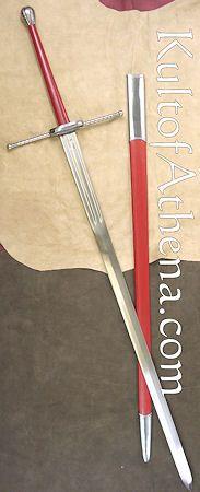 Sword of Pavia