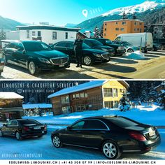 Davos Transfers in style - Davos escort & limo sightseeing tours with Edelswiss. Visit the 'highest city' in Europe, explore and learn its secrets. Davos, World Economic Forum, Annual Meeting, Cities In Europe, Cruise Port, Limo, Zurich, Skiing, Tours