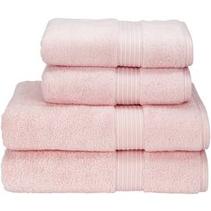 Supreme Hygro US Bath Towel ($34) ❤ liked on Polyvore featuring home, bed & bath, bath and bath towels