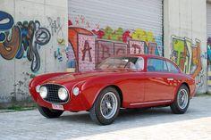 Ferrari 212/225 Vignale