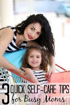 "Who has time for ""me time"" these days?  Here's some quick tips to take care of yourself, Mama. Motherhood is beautiful!  These are so easy! DirtandBoogers.com"