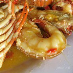 seafood, langosta, delicious