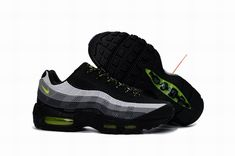 d9bf42c6443 We supply best Nike Running Shoes - Cheap Nike Air Max 95 Sale - Air Max 95  Men Cheap - Nike Air Max 95 Mens Black White Gray Green