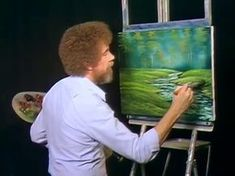 """The official YouTube channel for """"The Joy of Painting"""" and Bob Ross. Happy painting! New(ish) episodes every day at 4:00 p.m. EST!"""