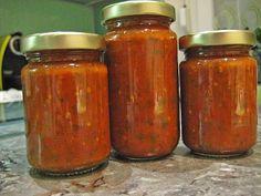 Pasta-Sauce auf Vorrat eingemacht, ein schmackhaftes Rezept aus der Kategorie Kochen. Bewertungen: 9. Durchschnitt: Ø 4,6.