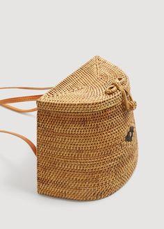 Frank Bags For Women 2019 New Circle Handwoven Bali Round Retro Rattan Straw Beach Bag Crossbody Straw Bag Summer Beach Bag For Women Terrific Value Luggage & Bags Women's Bags
