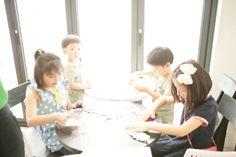 20140614/압구정로데오 화이트시크릿에서 펼쳐진 런칭기념 '상상파티' 현장!
