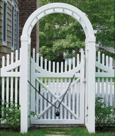 Freeport Spindle Top Arbor From Walpole Woodworkers. Browse Our Large  Selection Of Wood Arbors And Vinyl Arbors.
