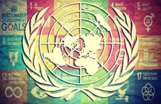 Agenda 2030 Translator: How to Read the UN's New Sustainable Development Goals truthstreammedia.com