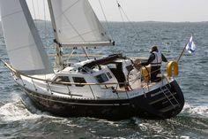 Nauticat 321