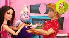 Raquel le da un pastel con un hechizo de amor a Ken - Capítulo #26 - jug...