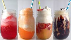 5 Totally Over-the-Top Ice Cream Floats   - Delish.com