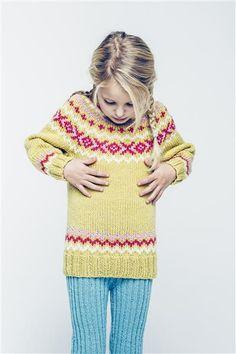 1501: Modell 12 Bukse #sisu #strikk #knit | Strikking