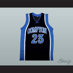 "DeMar DeRozan Compton High School Basketball Jersey Any Player or Number. SHIPPING TIME IS ABOUT 3-5 weeksI HAVE ALL SIZES and can change Name and #(Width of your Chest)+(Width of your Back)+ 4 to 6 inches to account for space for a loose fit.Example: 18"" wide chest plus 18"" wide back plus 4"" of space, would be a size 40"".Please consider ordering a larger size, if you plan to wear protective sports equipment under the jersey.size chart chest:XS 30""-32"" Chest Measurement (76-81 cm)S 34""-36""…"