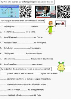 quantum mechanics concepts and applications by nouredine zettili pdf French Worksheets, French Verbs, French Education, French Resources, French Immersion, Cycle 3, Quantum Mechanics, Teaching French, Learn French