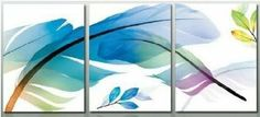 Hand Painted Artwork 3 Piece Wall Art Oil Painting Modern Art Canvas Art Gallery Wrapped Stretched and Ready to Hang 3 Piece Canvas Art, 3 Piece Wall Art, Modern Canvas Art, Modern Art, Large Canvas, Large Art, Hand Painting Art, Painting Canvas, Large Painting