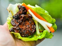 Grilling: Daeji Bulgogi....definitely will have to make this!!!!