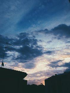 Morning lights #dawn