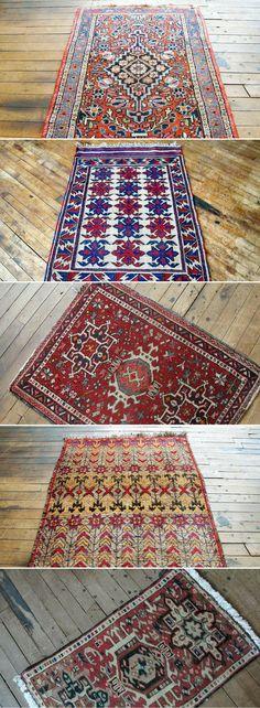Vintage rugs @sfrugsonline https://sfrugs.com