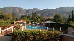 Kleitoria - Peloponnes - Greece..
