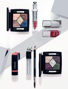 Dior Cosmopolite Collection - Fall 2015