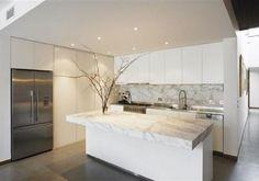 modern kitchen architecture design ideas