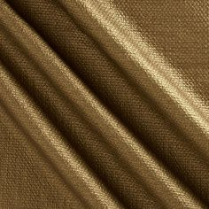 Patina Tweed Gold from @fabricdotcom  Create a unique jacket or skirt with this metallic coated cotton tweed woven fabric! The metallic finish really highlights the variations in the fiber thickness and the soft cotton tweed backing is pliable and comfortable against the skin.