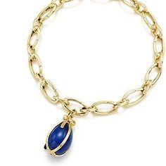 lapis necklace, Tiffany
