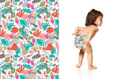 Honest Diapers in Owls #Fall2015 #effective #safe  #delightful