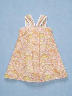 A-Line Sun Dress
