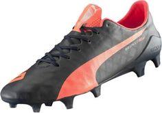 best authentic 10c0a d841c Puma evoSPEED SL FG Soccer Cleats - Total Eclipse - SoccerPro.com