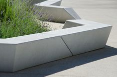 Landscape Forms, Milenio, Outdoor