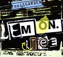 Lemon Tree (Fool's Garden song) - Wikipedia