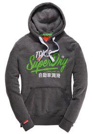 Felpe Superdry